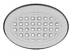 Lattice Round