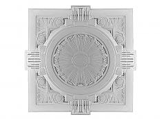 Square/Round Art Deco