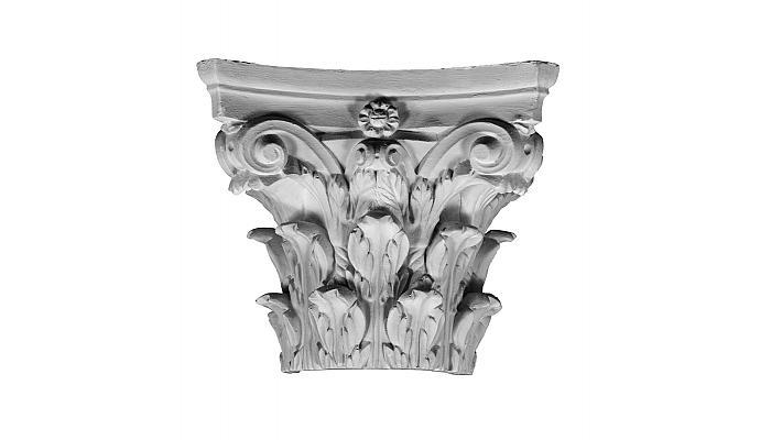 Column Caps Corinthian