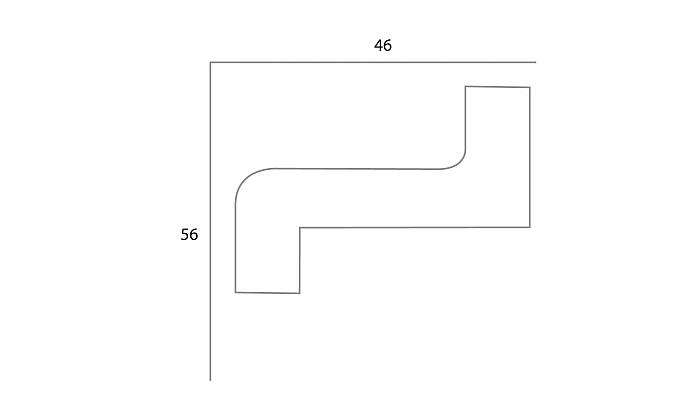 Flat Angle